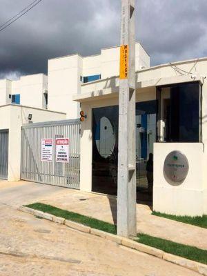 Vila Bragança