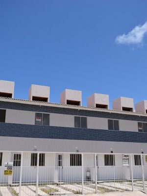 Duplex - Residencial Brisas do Mar