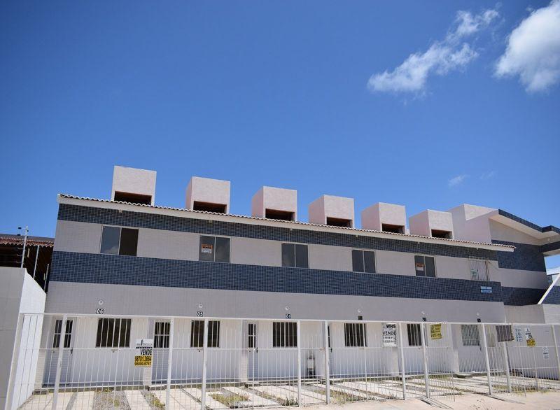 Duplex - Residencial Brisas do Mar