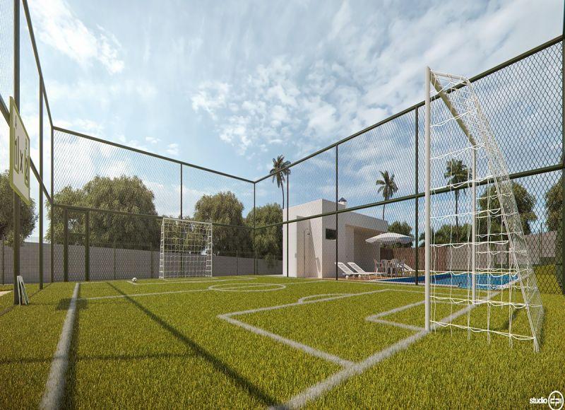 Apartamentos à venda no Centro - Camaragibe: