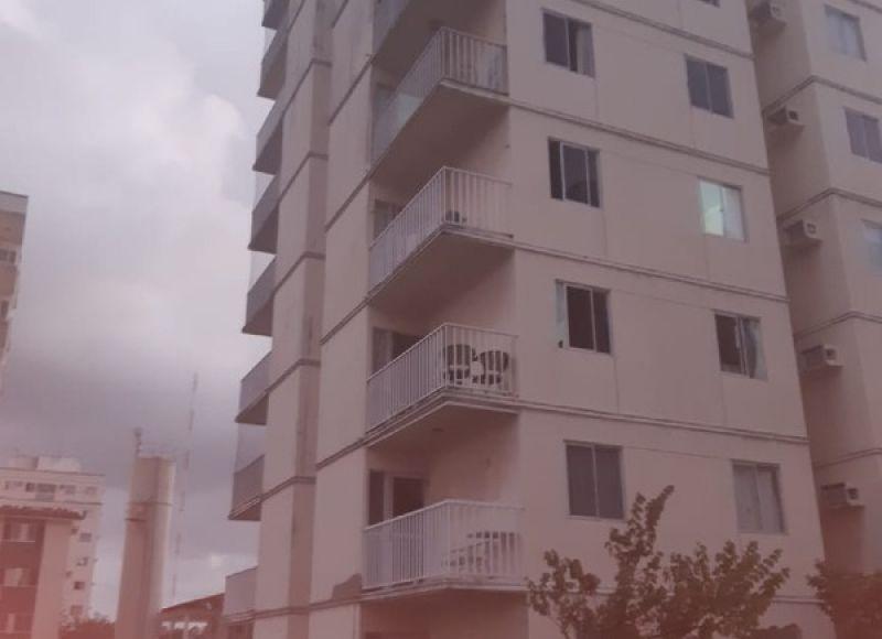 Apartamentos à venda no Peixinhos: