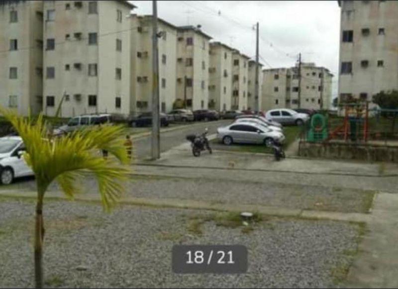 Apartamentos à venda no Dois Carneiros: